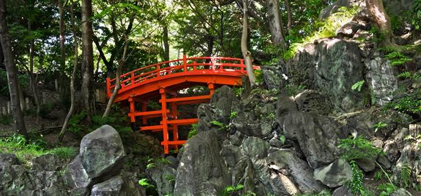 Voyage jardins koishikawa korakuen vacances et circuit for Jardin koishikawa korakuen