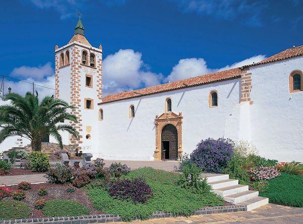 Randonn es gran canaria et fuerteventura 8 jours et 7 nuits - Office du tourisme fuerteventura ...