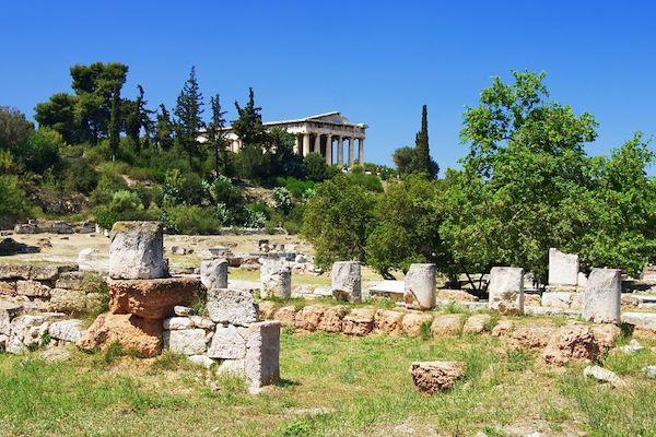 Voyage d couverte complet en gr ce continentale voyage for Sejour complet grece
