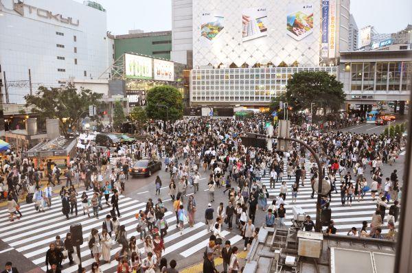 Voyage d couverte compl te de honshu japon 17 jours et for Sejour complet tokyo