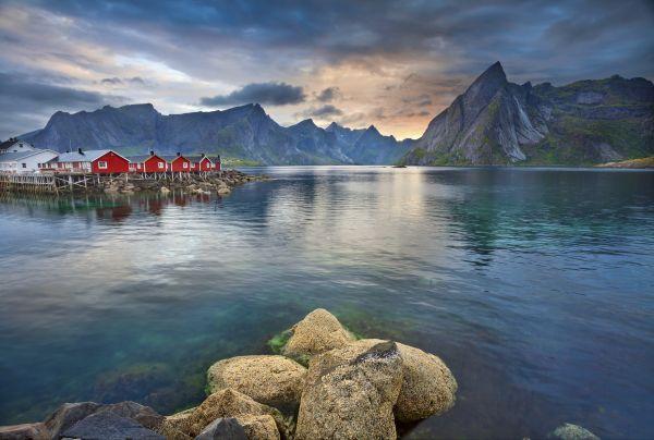 Voyage norv ge sur mesure comptoir des pays baltes et for Agence cap paysages