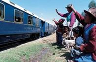 Sur Mesure en Bolivie : Traversée des Andes en train