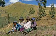 Sur Mesure en Équateur : Equateur : aventures en famille