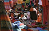 Sur Mesure en Équateur : Equateur, pays magique au coeur des andes