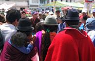 Sur Mesure en Équateur : Equateur, volcans et traditions andines
