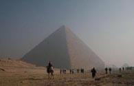 Sur Mesure en Égypte : Comme un pharaon dans l'eau