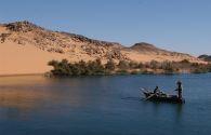 Sur Mesure en Égypte : Oh mon bateau en Nubie