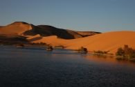 Croisière en Égypte : Croisière sur le Lac Nasser