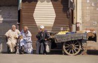Séjour en Égypte : Le Caire à pieds