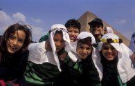 Sur Mesure en Égypte : L'Egypte en famille