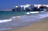 Séjour en Grèce : Mykonos loin de la foule !