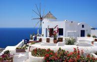 Sur Mesure en Grèce : Les Cyclades d'île en île