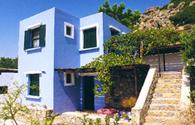 Séjour en Grèce : Location de charme en Crète