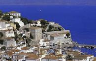 Séjour en Grèce : Hydra, l'île artiste