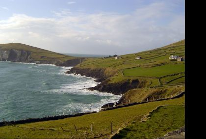 Photo Irlande : location maison Irlande