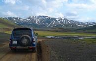 Sur Mesure en Islande : L'aventure en 4x4