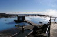 Séjour en Islande : Renaître au lac Myvatn - bien-être et relaxation