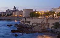 Sur Mesure en Italie : Grand tour de Sardaigne