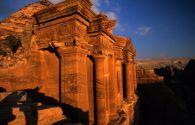 Sur Mesure en Jordanie : La chasse au trésor