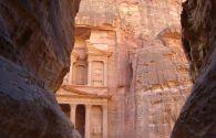 Sur Mesure en Jordanie : Duo de Choc : Petra et Mer Rouge