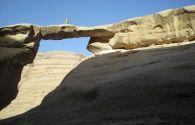 Sur Mesure en Jordanie : Voyage en terres bédouines