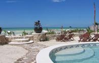 Séjour au Mexique : Isla Holbox, un avant goût du paradis