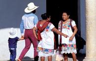 Sur Mesure au Mexique : De Mexico à Cancun, un grand voyage au Mexique