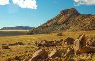 Sur Mesure en Namibie : Le grand tour de la Namibie