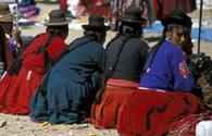 Sur Mesure au Pérou : Communautés andines