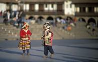 Sur Mesure au Pérou : Esteban et les cités d'or