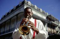 Sur Mesure au États-Unis : Le grand sud en musique