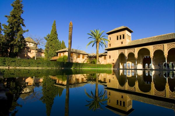 Photo : Espagne, Andalousie : Perles andalouses