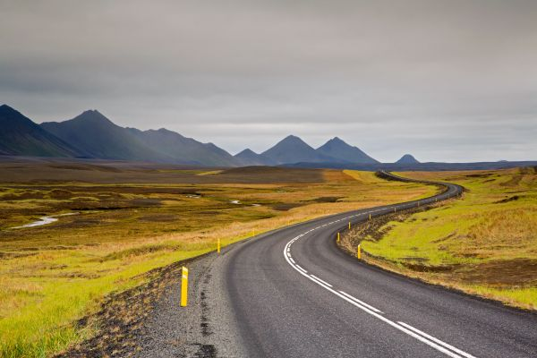 Photo : Islande : Mon road-trip en Islande