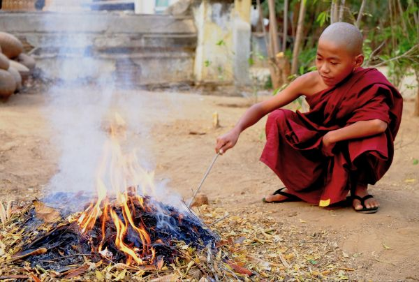 Photo : Rangoon, Mandalay, Bagan, Lac Inle : Flâneries en Birmanie