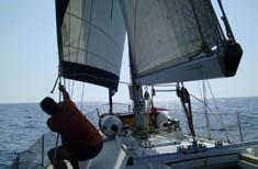 Photo : Grèce, les Cyclades : Croisière active dans les Cyclades