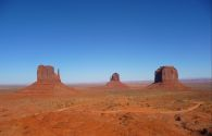 Goulding's tour - Monument Valley